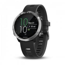 Спортивные часы FORERUNNER® 645 с черным ремешком