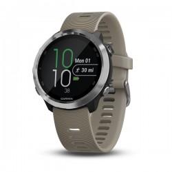 Спортивные часы FORERUNNER® 645 с песочным ремешком