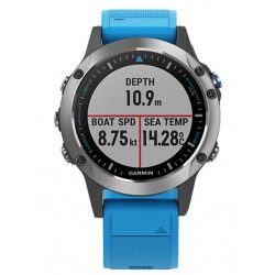 Спортивные часы QUATIX 5